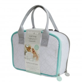 Cuddledry - Baby & Me Washbag