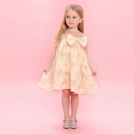 Baby Doll - A-Line short dress