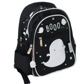 A Little Lovely - Backpack Ghost