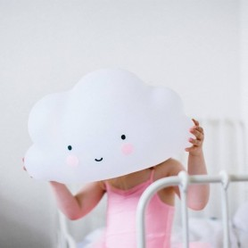 A Little Lovely - Big Cloud Light