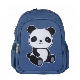 A Little Lovely - Backpack-Panda
