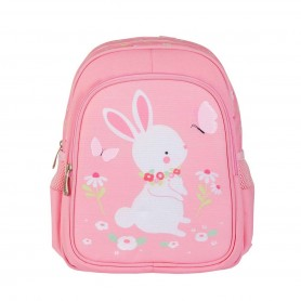 A Little Lovely - Backpack-Bunny
