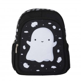 A Little Lovely - Backpack-Ghost