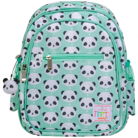 A Little Lovely - Backpack  Panda