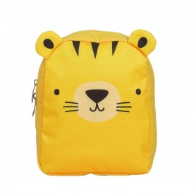 A Little Lovely - Little Backpack-Tiger