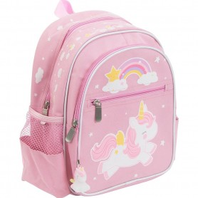 A Little Lovely - Backpack Unicorn