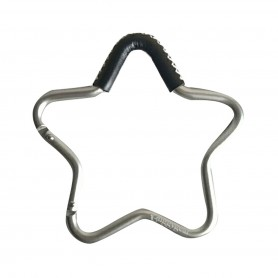 BuggyGear -  Star Shaped Stroller Hook