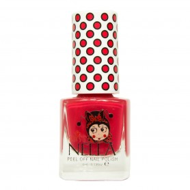 Miss Nella - Cherry Macaroon 4ml