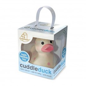 Cuddledry - Cuddleduck Bath Toy