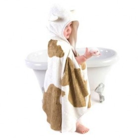 Cuddledry - Hooded Bath Towel