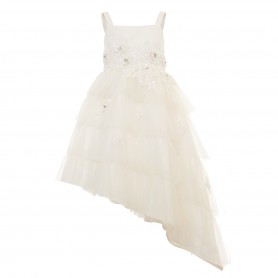 Baby Doll -  Layered Tulle Dress