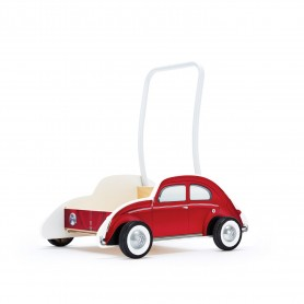 Hape - Beetle Walker / Red