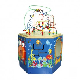 Hape - Coral Reef Activity Center