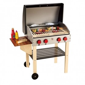 Hape - Gourmet Grill ( With Food)