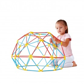 Hape - Geodesic Structures