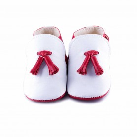 Eli's Boots - Baby Shoes