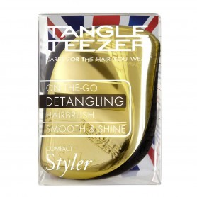 Tangle Teezer - Compact Styler - Gold Fever