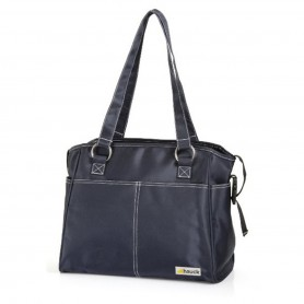 Hauck - City Bag Mamma Bag-Navy