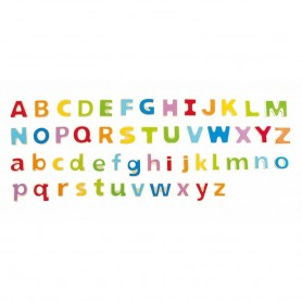 Hape - ABC Magnetic Letters
