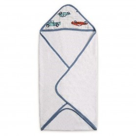 Aden+Anais - Hooded Towel HIT THE ROAD