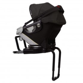 Orbit Baby - G3 Black Infant Car Seat And Isofix Base