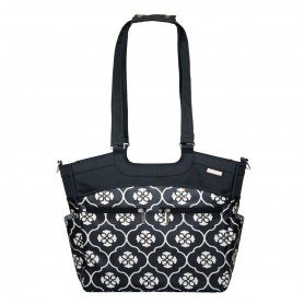 JJ Cole - Diaper Tote Bag w/ Changing Pad