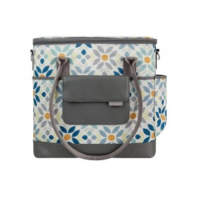 JJ Cole - Diaper Bag-Picnic Tote