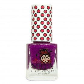 Miss Nella - Jazzberry Jam 4ml