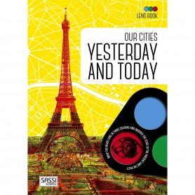 Sassi Junior  - Lens Book Cities yesterday & Today