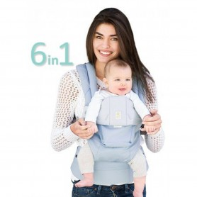 Lillebaby - Complete Organic Cotton 6 in 1 Carrier