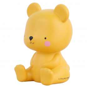 A Little Lovely - Little Light Bear  Salted Caramel