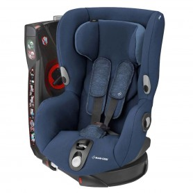 Maxi Cosi - Axiss car seat-Nomad Blue