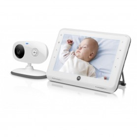 Motorola -  LCD Digital Video Baby Monitor