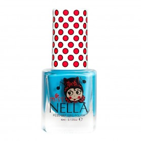 Miss Nella - Mermaid Blue 4ml