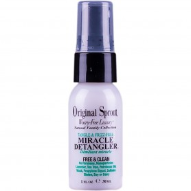 Original Sprout - Miracle Detangler 1 Oz