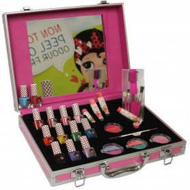 Miss Nella -  Complete Beauty Suitcase