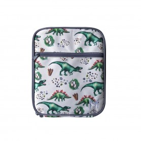 MontiiCo - Montii Insulated Lunch Bag-Dinosaurs