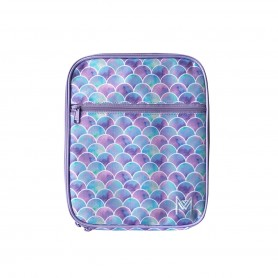 MontiiCo - Montii Insulated Lunch Bag-Mermaid