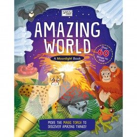 Sassi Junior  - Amazing World