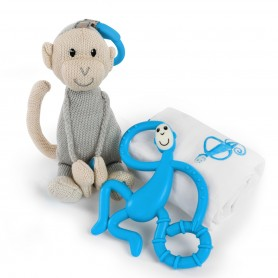 Matchstick Monkey - Teething Gift Set