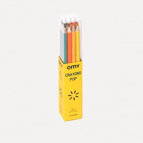 OMY - Colored Pencils Pop