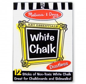 Melissa & Doug - White Chalk