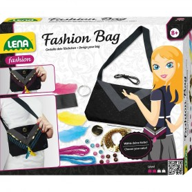 Lena - Decorate Your Fashion Bag