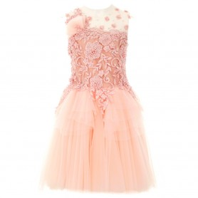 Soap Box - Pink Tea Sugar Dress