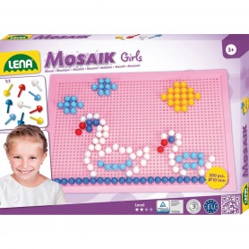 Lena - Mosaic Big Set