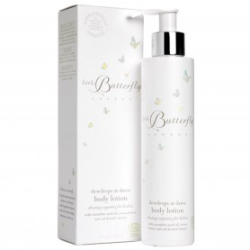 Little Butterfly - Dewdrops at Dawn Body Lotion