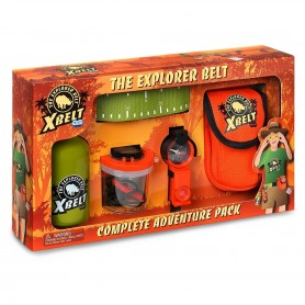 Navir - The X-Belt Explorer Set