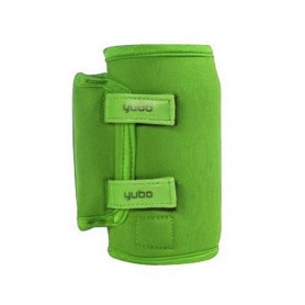 Yubo Drink Holder Green^