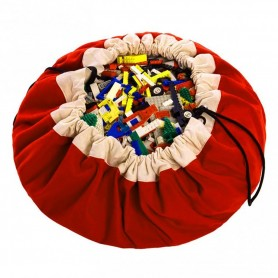 Play & Go - Playmat and Storage Bag