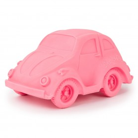 Oli & Carol - Small Car Pink